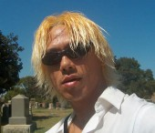 Ito Kobiashi - The man who sent me 2 Death Threats via my blog comments.